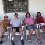 Belas recordações de Caraguatatuba!