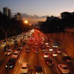 "Norberto Maria Nicola, ""Domínio dos Automóveis"" - 1º lugar, Regional Araraquara"