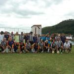 13/04 - Futebol (AM)
