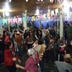 Festa junina no arraiá de Andradina!