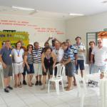 1ºs Jogos da Integração - AAFC Dracena