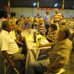 Festa de confraternização de Ilha Solteira!