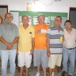 Reunião Mensal Janeiro, em Itapeva