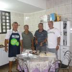 Reunião Mensal Fevereiro, em Itapeva