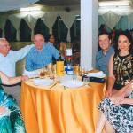 Ilha Solteira emociona na homenagem ao Dia dos Pais