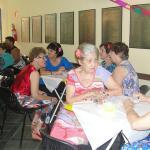 Festa da Primavera, em Rio Claro