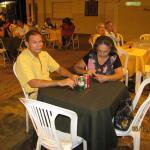 Em Ilha Solteira, casa cheia garantiu a alegria da festa de confraternização