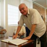43ª Assembleia Geral Ordinária aclama chapa para gestão 2015-2018