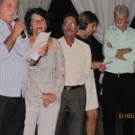 Dia das Mães em Ilha Solteira reuniu nova Diretoria e convidados