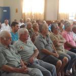 Complementados tiram dúvidas em reunião ocorrida em Andradina