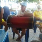 Dia dos Pais e Mães numa única festa, em Caraguá