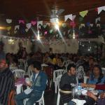 Festa junina em Andradina