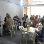 Reunião Mensal de julho no Distrito de Jundiaí