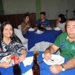 Almoço dos Pais em Chavantes: um evento memorável!...
