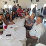 Linda comemoração dos Pais em Dracena