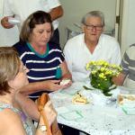 Reunião Mensal de Setembro na AAFC Regional Campinas