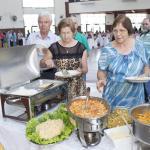 Confraternização em Rio Claro: uma volta ao passado!