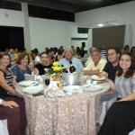 Noite de confraternização na Regional de Itapeva