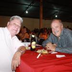 Confraternização em Ilha Solteira rende festa cheia!