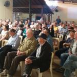 Em Chavantes, reunião mensal envolve participantes