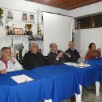 Reunião de associados em Itapeva - maio 16
