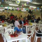 Festa junina de Araraquara: animada!