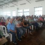 Em Dracena, reunião com complementados esclarece dúvidas