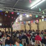 Chavantes oferece festa julina beneficente