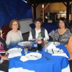 Chavantes promove almoço em homenagem aos pais