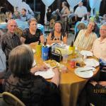 Ilha Solteira dá verdadeiro show no Dia dos Pais