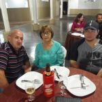 Em Andradina, Dia dos Pais tem encontro em clima familiar