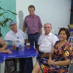 Rio Preto na Queima do Alho!