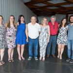 Alto astral foi o tema da confraternização 2016, em Rio Claro