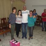 A animada confraternização de 3 dias, organizada por São José dos Campos