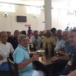 Associados de Itanhaém e Registro conferem sucesso às confraternizações dos Distritos!