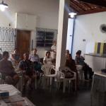Câncer de pele foi tema de palestra em Santos