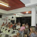 Reunião mensal de fevereiro de 2017, em Itapeva
