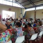 Três Lagoas tem Dia Internacional da Mulher com festa!