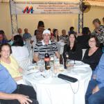 Emoção e alegria no almoço das mães, em Chavantes