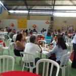 Sucesso absoluto na comemoração do Dia das Mães, em Três Lagoas