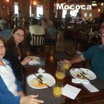 Distrito de Mococa comemora Dia das Mães