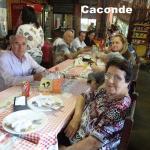 Caconde comemora Dia das Mães