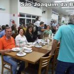 Em São Joaquim da Barra, homenagem às mães é em churrascaria