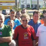 Útil E agradável: Rio Preto organiza a 2ª Caminhada em Família