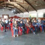 Direção da AAFC visita a Regional de Bauru