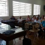 Reunião nos Distritos de Rio Preto