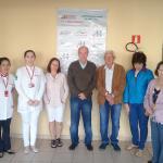 Palestra com farmacêuticas é destaque na reunião mensal de Prudente