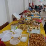 Ribeirão Preto reúne associados em festa junina