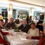 Lindóia: dias memoráveis e companheirismo marcaram a viagem organizada por Chavantes