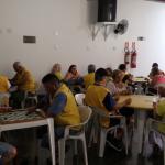 Regional Santos recepciona disputa de Jogos Cebeat